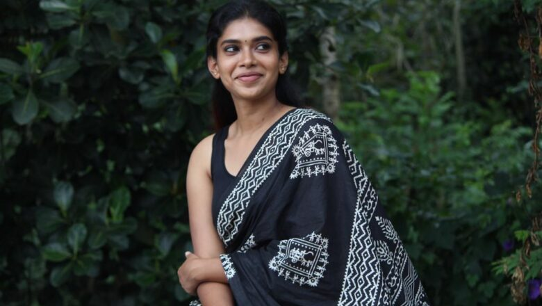 Actress Dushara Vijayan Dushara Vijayan is almost in a state of confusion as people have already renamed and are fondly addressing her as 'Mariyamma'.