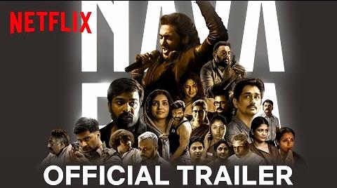 Navarasa   Official Trailer   Mani Ratnam, Jayendra   Netflix India