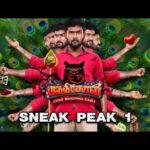 Choo Mandhirakaali SneakPeek 1 | Karthikeyan Velu | Sanjana Burli | Eswar Kotravai | A Sargunam