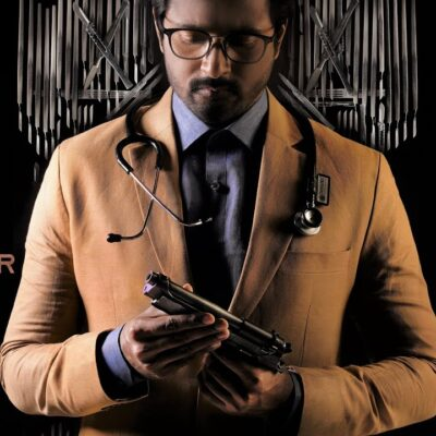 DOCTOR – Official Trailer | Sivakarthikeyan | Nelson Dilipkumar | Anirudh | Vinay | Yogi Babu