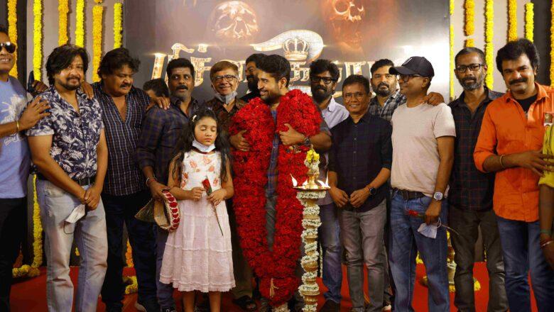 Pichaikkaran 2 movie Pooja Stills