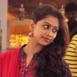 Priyaa Lal grabs attention in Vijay Sethupathi starrer 'Annabelle Sethupathy'