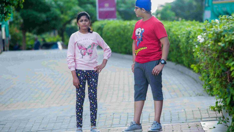 Arunachalam Vaidyanathan's 'Shot Boot Three' starring Sneha, Venkat Prabhu taking shape at brisk pace.