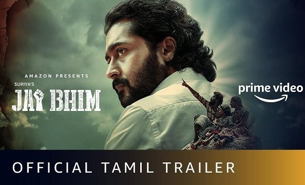 Jai Bhim – Official Tamil Trailer | Suriya | New Tamil Movie 2021 | Amazon Prime Video